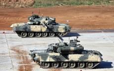 Танк Т-80, боевой танк СССР