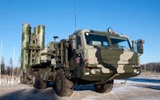 ЗРС С-400 Триумф, ПВО России
