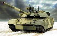 Танк Т-84