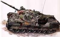 танк «Леопард-1»