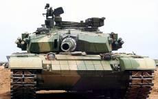 Китайский танк Type 99 (ZTZ-99)