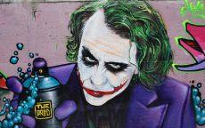 Граффити Джокер