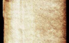 Текстура старинный пергамент