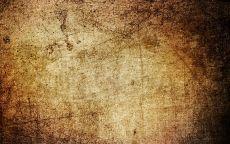 Текстура коричневая поверхность в царапинах