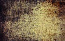 Текстура старая газета