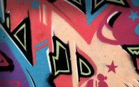 Текстура Граффити