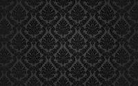 Текстура черные обои
