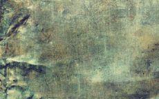 Текстура Мятая темная бумага