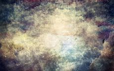 Текстура Темные облака на бумаге