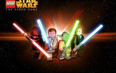 Лего Ster Wars
