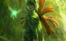 Легенда о Zelda