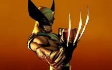 Супергерой, Росомаха, комикс, люди икс, Марвел