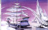 Ледяной корабль