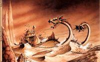 Ручные драконы