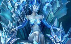 Ледяная королева
