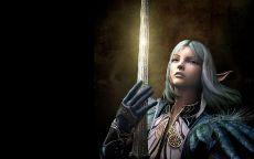 Волшебный меч