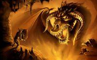 Против дракона
