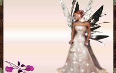 Невеста фея