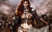 Царица демонов