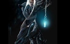 Темный эльф Истерлинг