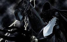 Черный воин