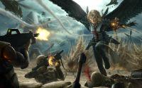 Бой с ангелами