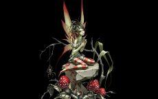 Земляничная фея
