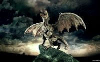 дракон  Hunter