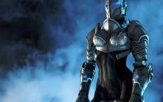 Женщина рыцарь