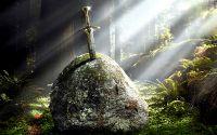 меч Эскалибор (Escalibor)