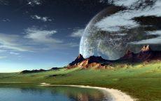 Планета двойник
