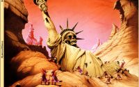 Статуя Свободы раскопки