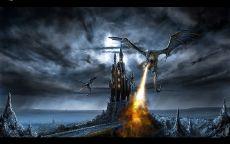 Драконы атакуют