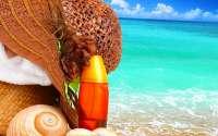 Пляжный коктейл