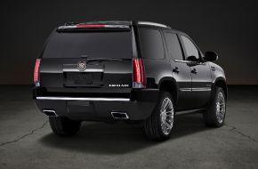 Внедорожник Cadillac Escalade Premium