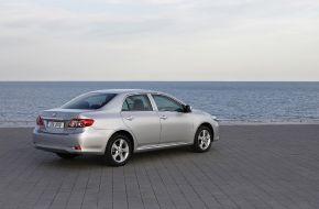Toyota Corolla 1.6 MMT