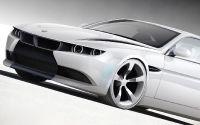 Концепт автомобиля BMW Z4.