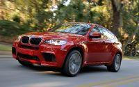 BMW X6 — среднеразмерный кроссовер бизнес-класса с кузовом Спорт Активити Купе.