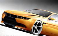 Купе бизнес-класса BMW 6.