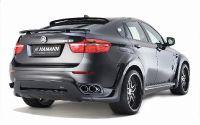 кроссовер класса люкс BMW X6