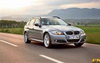 Универсал BMW третьей серии
