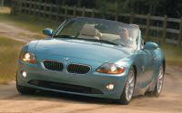 Кабриолет BMW 5-серия