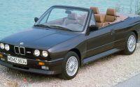 BMW 4 серии Кабриолет