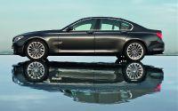 BMW 7автомобиль класса люкс