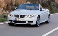 Спортивный кабриолет BMW 435i Cabrio.