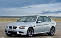 BMW M3 - спортивное купе BMW 3 серии.