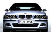Аэродинамический обвес M-Technik для BMW E39 5-серии.