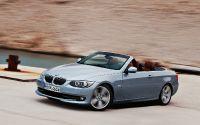 BMW 3 кабриолет