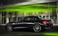 Автомобиль BMW Z4 E89 Slingshot