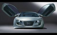 Концепт Audi RSQ